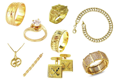 sell jewelry of all types