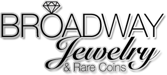 Broadway Jewelry & Rare Coins